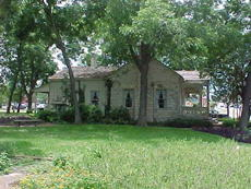 Charles S. Cock House Museum